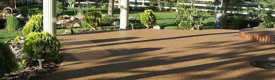 epoxy stone patios